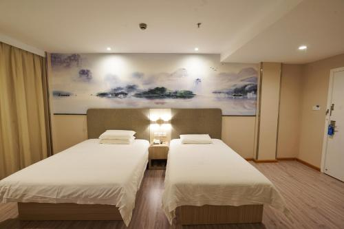 Chaozhou Ancient City Hotel Hanting