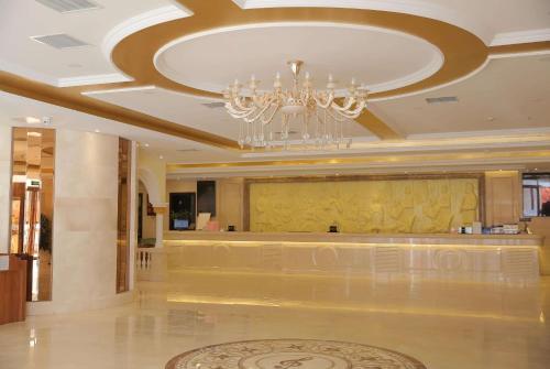 Days Hotel Beijing Guomen