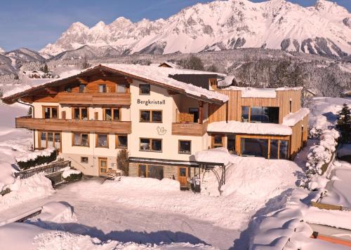 Bio Hotel Bergkristall Schladming