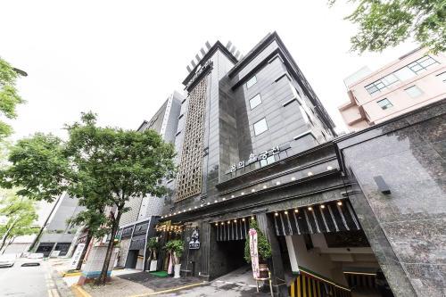 작전동 꿈의궁전 - Hotel - Incheon