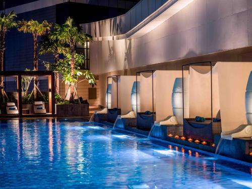 . InterContinental Hotels Jakarta Pondok Indah, an IHG Hotel