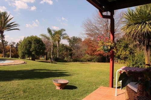 Kismet Farm, West Rand
