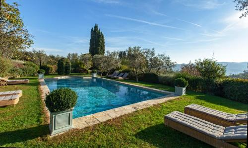 Via San Cresci 31-32, Greve in Chianti, 50022, Tuscany, Italy.