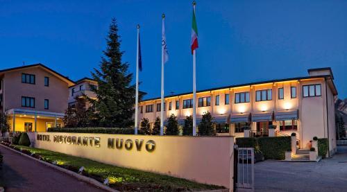 . Best Western Hotel Nuovo
