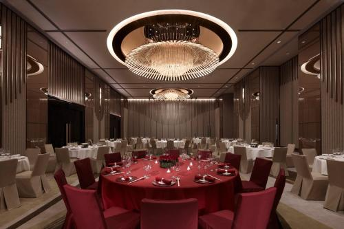 Courtyard by Marriott Hong Kong Sha Tin photo 7