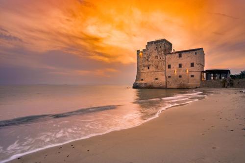 . Relais Torre Mozza - Dimora d' Epoca