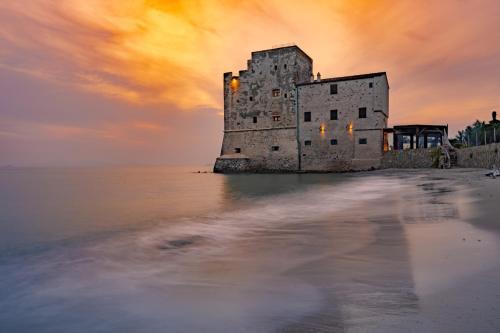 "__{offers.Best_flights}__ Relais ""Torre Mozza"" - Dimora d' Epoca"