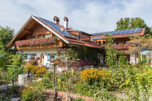 Accommodation in Prackenbach Ot Tresdorf