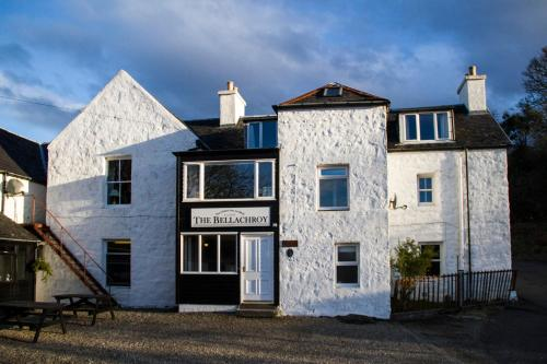 The Bellachroy Hotel, Isle Of Mull