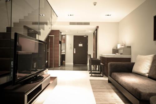S31 Sukhumvit Hotel photo 43