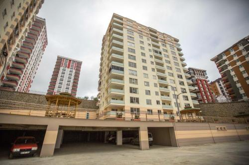 Trabzon TS Sultan's Park Residence - 33