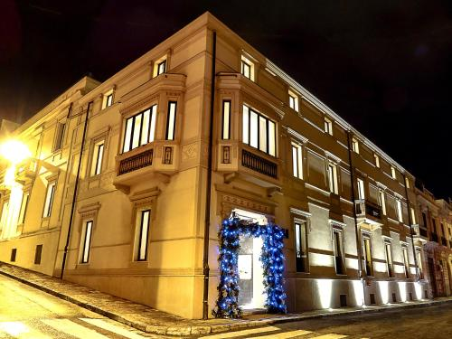 . Torrione Hotel