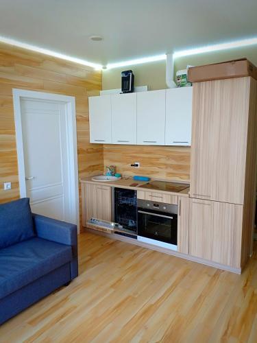 Apartment On Plastunskaya 123A, Sochi