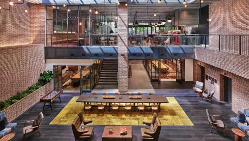 Canopy By Hilton Portland Pearl District - Hotel - Portland