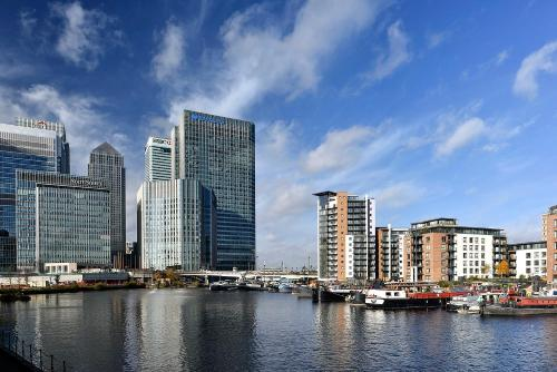 Picture of Fraser Place Canary Wharf