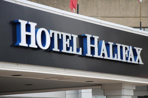 Hotel Halifax - Halifax, NS B3J 1P8