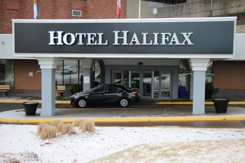 Hotels Near Casino Nova Scotia