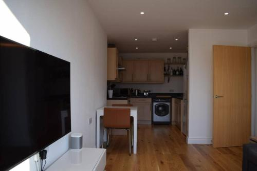 Picture of 1 Bedroom Flat Next To Greenwich Station