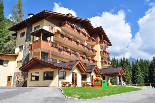 Residence Panorama - Hotel - Falcade