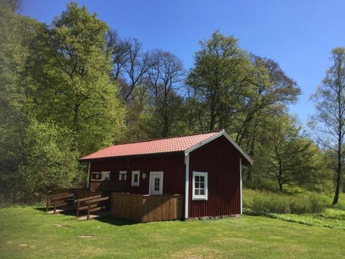 . Skäralids Camping & Vandrarhem