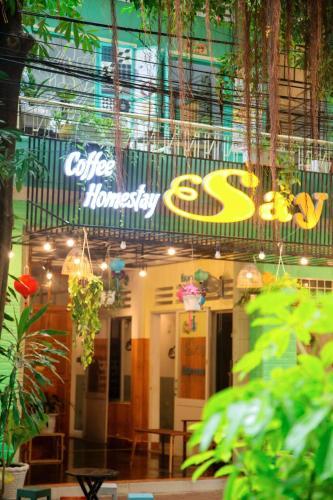 Say Homestay Quy Nhon
