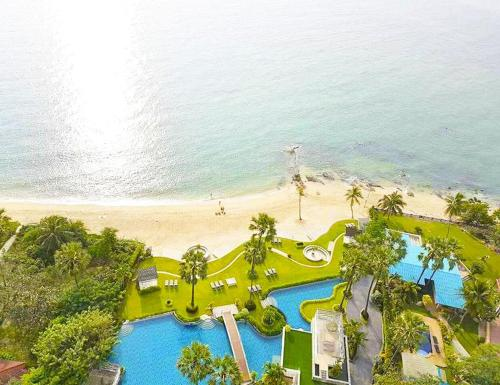 The Palm Wongamat Beach Pattaya The Palm Wongamat Beach Pattaya