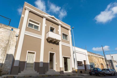 . San Pancrazio Suite Apartment
