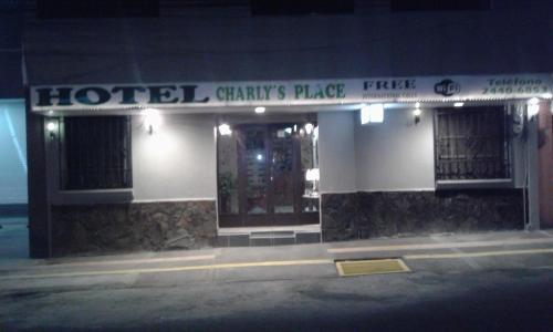 Charly's Place Hotel