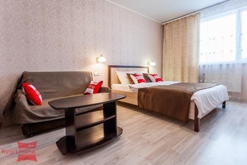 . Apartment 8 Snov on Korabelnaya 10
