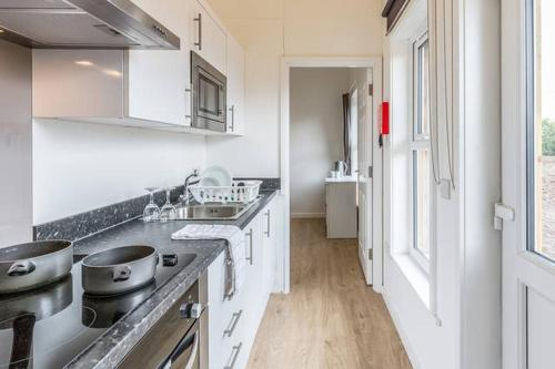 . Rowan 2 - Standard plus one bed apartment on private estate