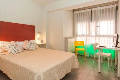 Hostel Soria Hovedfoto