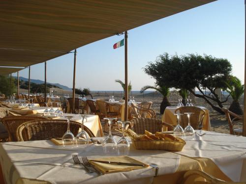 Via Bau 1 - Piscinas Di Ingurtosu, 09031 Ingurtosu, Italy.