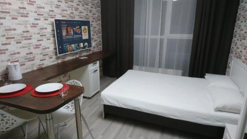 Loft Apartments In Aquarelles Residential Area