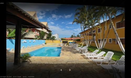 . Hotel Xapuri