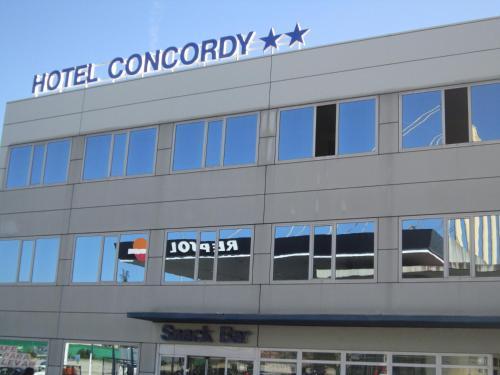 Hotel Concordy