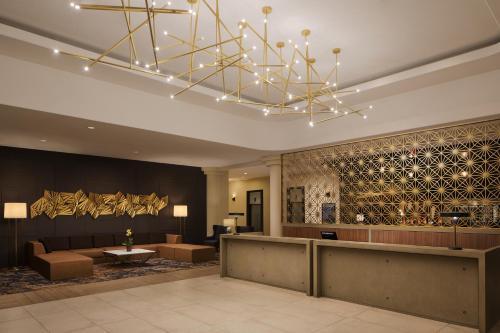 Embassy Suites San Francisco Airport - South San Francisco - South San Francisco, CA CA 94080