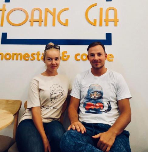 Homestay Hoàng Gia - Photo 3 of 37