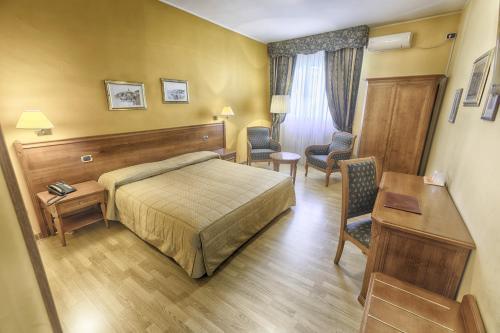 . Hotel Il Vigneto