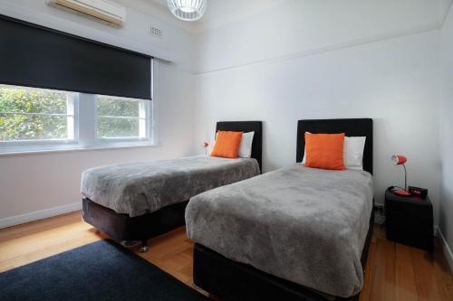 . 2Easy Apartments Bendigo