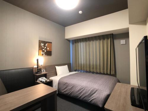 Hotel Route-Inn Tsuchiura