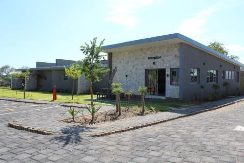. Sandpiper Villas Chobe