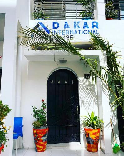 Dakar International House