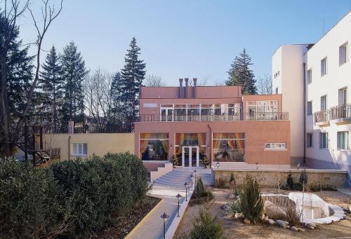 . Druzhba Hotel