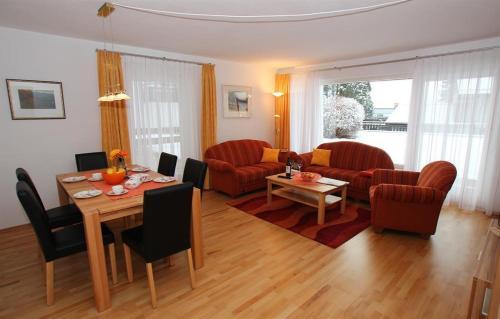 Ferienwohnung Keßler - Apartment - Oberjoch-Hindelang