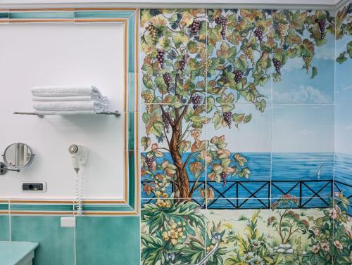 Hotel Santa Caterina phòng hình ảnh
