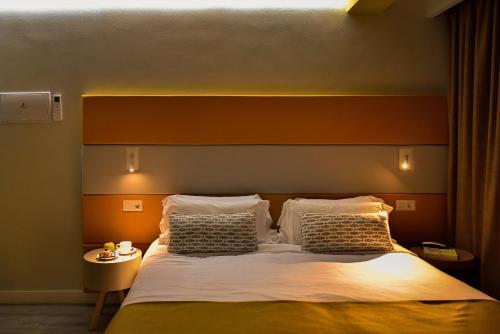 Hotel Apartamento Bajamar 79