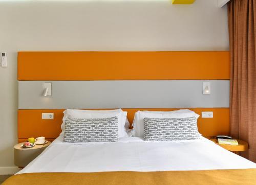 Hotel Apartamento Bajamar 82