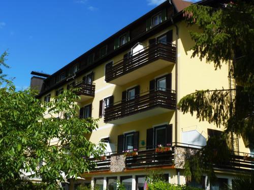 Фото отеля Strandhotel Prinz