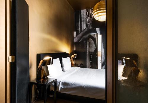 Hotel-overnachting met je hond in Stay in Fashion - Antwerpen - Antwerpen Centrum