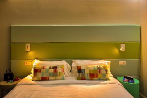 Hotel Apartamento Bajamar 68
